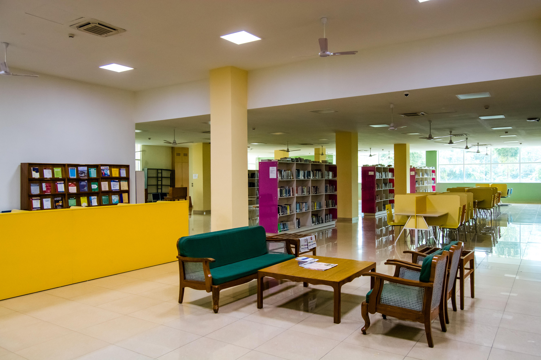 Library Ipe India