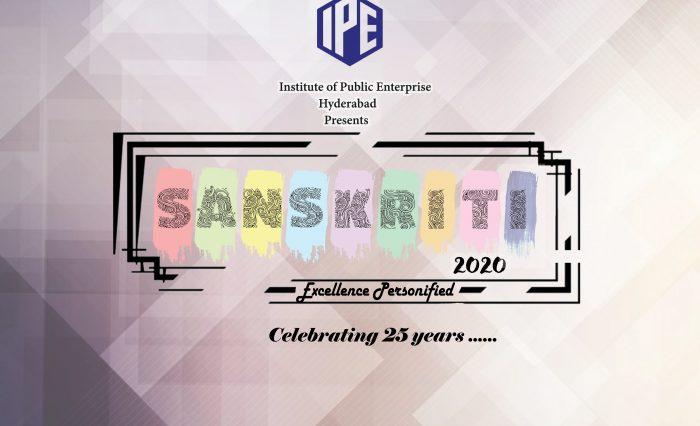 Sanskriti-2020 logo
